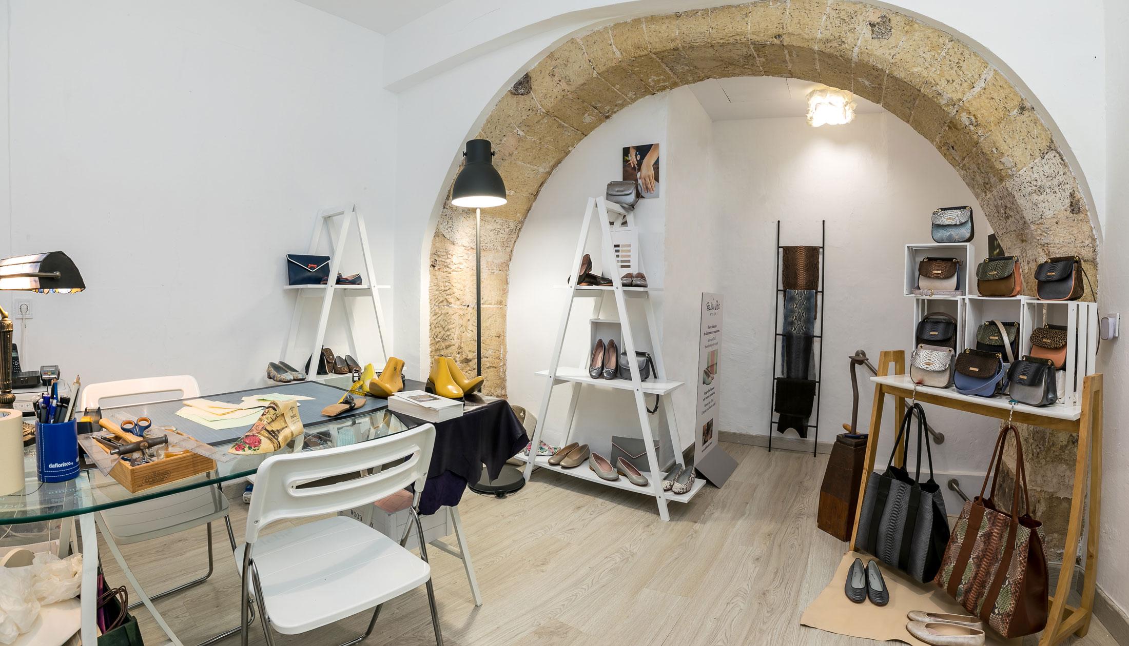 Visita nuestra tienda en Palma
